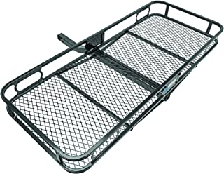 Pro Series Black Reese 63153 Cargo Carrier Metal 24