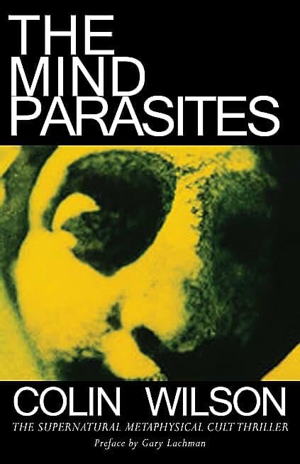The Mind Parasites (English Edition)