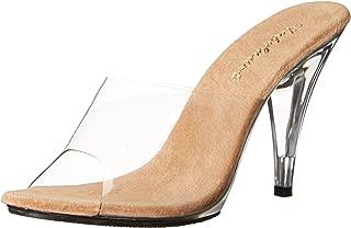 Women's Car401/Ct/C Platform Sandal