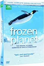Best frozen planet the complete series dvd Reviews