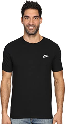 Nike Core Embroidered Futura Tee