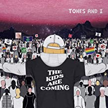 Tones And I - 'The Kids Are Coming' (EP)