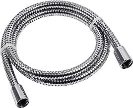 Cornat Doucheslang - 150 cm lengte - metaal verchroomd - extreem belastbaar - anti-verdraaien - 1/2 inch aansluiting/douch...