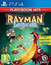 Mejor Rayman Legends Playstation de 2021 - Mejor valorados y revisados