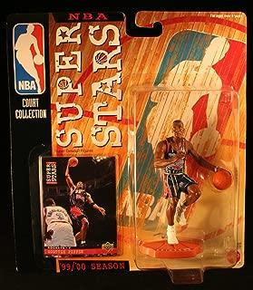Scottie Pippen Action Figure - NBA Court Collection Super Stars '99/'00 Season