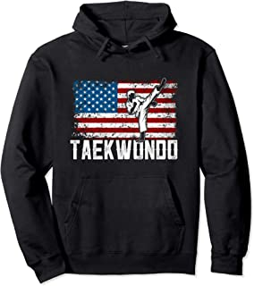 usa taekwondo apparel