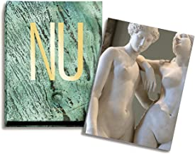 The Louvre Nude Sculptures (English and French Edition)