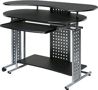"""OneSpace Regallo Expandable """"L"""" Computer Des"""