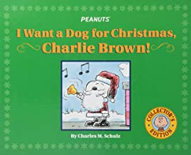 Best i want a dog for christmas charlie brown book Reviews