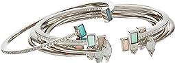 Kendra Scott - Kinsley Bangle Bracelet Set