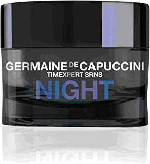 Germaine De Capuccini Timexpert SRNS Night High Recovery Comfort Cream, Nachtcreme, 50ml