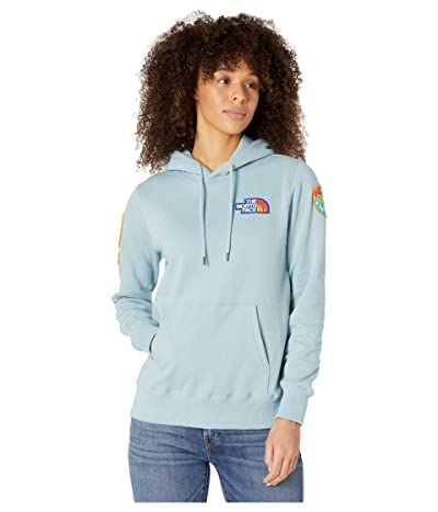 The North Face Novelty Patch Pullover Hoodie Women