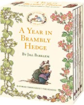 Best a year in brambly hedge Reviews