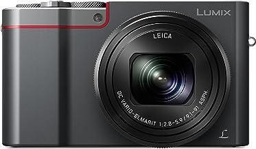 Panasonic Lumix DMC-TZ101 20.1MP 1