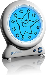 Tommee Tippee GroClock Toddler Sleep Trainer, Stars And Moon