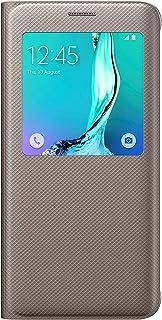 SAMSUNG Galaxy S6 Edge+ S-View Estuche abatible con visualiz