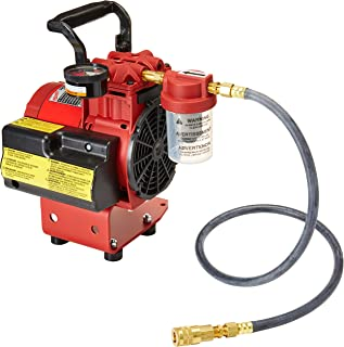 Best milwaukee vacuum pump Reviews