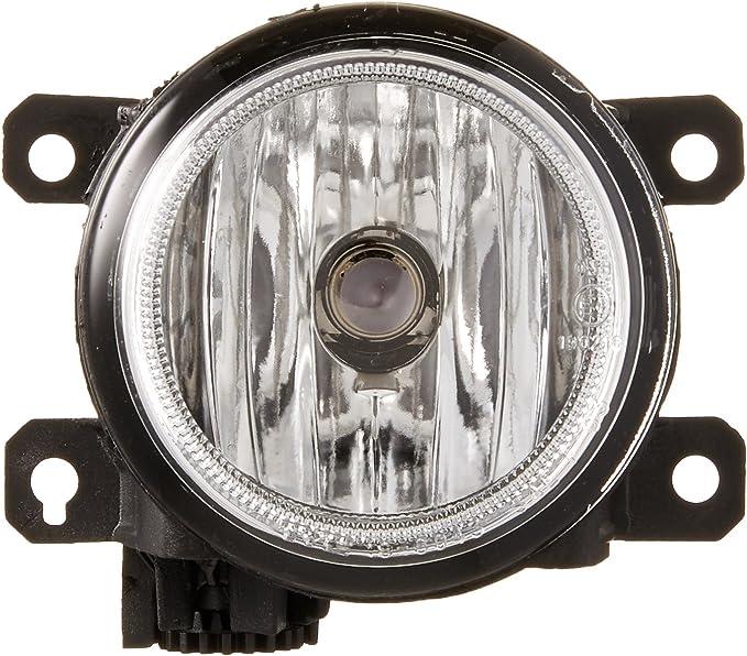 TYC 19-6157-00 Fog Lamp