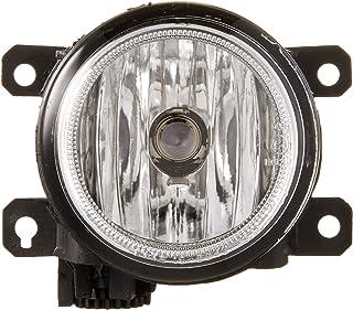 TYC 19-6043-00-1 Replacement right Fog Lamp (HONDA), 1 Pack