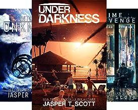 Scott Standalones (3 Book Series)