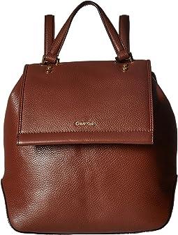 Calvin Klein - Doreen Pebble Backpack