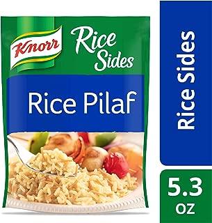 carolina rice pilaf