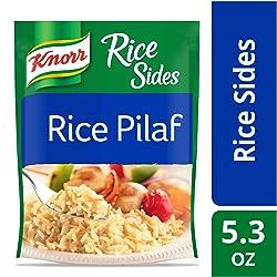 Knorr Rice Side Dish, Pilaf, 5.3 oz