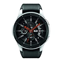 Deals on Samsung Galaxy Watch 46mm Bluetooth Smart Watch Refurb