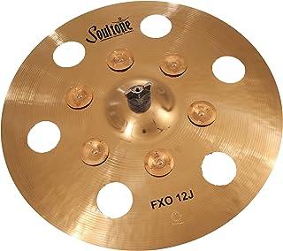 Soultone Cymbals NTR-CRR22-22 Natural Crash Ride