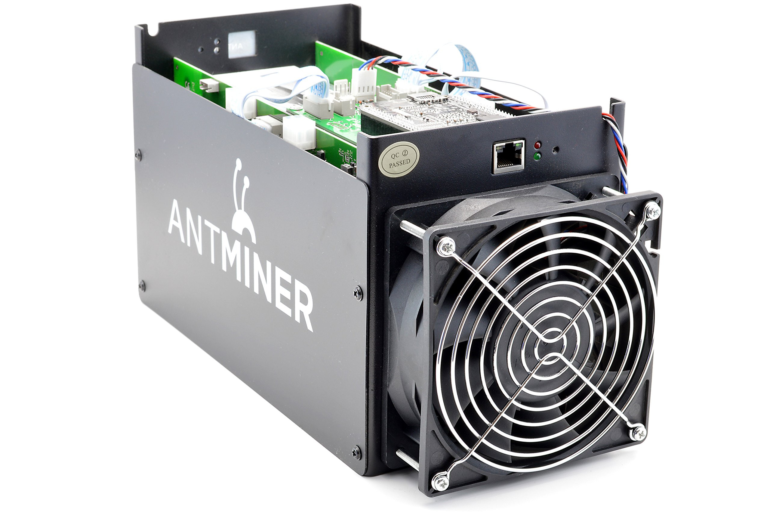 antminer bitcoin calculator