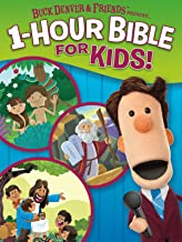 Buck Denver and Friends Present: 1-Hour Bible For Kids!