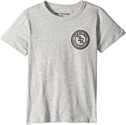 True Religion Kids - Seal Tee (Toddler/Little Kids)