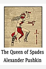 The Queen of Spades Kindle Edition