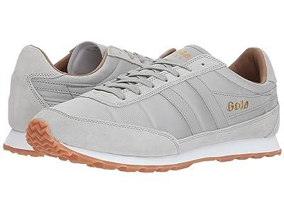 Gola Flyer (Light Grey/Gum) Men