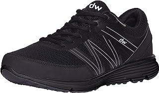 dw - Scarpe terapeutiche da uomo e donna, in 3 diverse larghezze per piedi gonfii, larghezza e diabetici