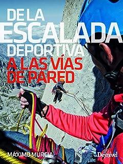 Amazon.es: entrenamiento escalada deportiva