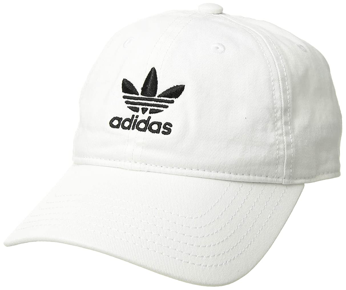 adidas Boys Youth Originals Washed Relaxed Cap