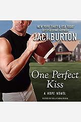 One Perfect Kiss (Hope) CD