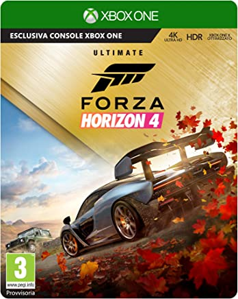 42c063f49b28 Forza Horizon 4 Ultimate Edition - Limited - Xbox One