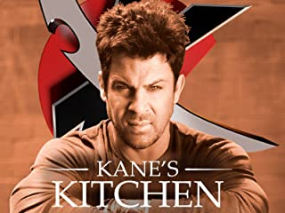 Kane's Kitchen Season 1