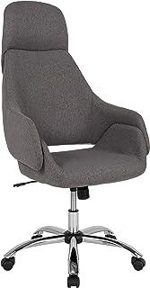 Flash Furniture Marbella 家用和办公室内增高椅