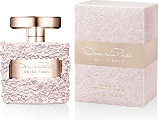 Oscar De La Renta Bella Rosa EDP 50ml Sp