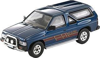 トミカリミテッドヴィンテージ ネオ 1/64 LV-N63c ニッサン テラノ R3M オプションパーツ装着車 紺 完成品