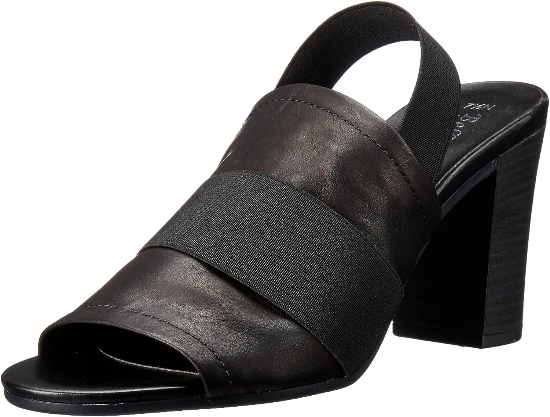 Bella Vita Womens Sassari Dress Sandal
