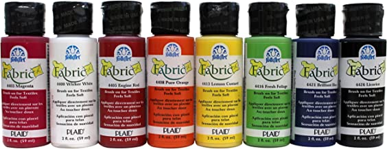 Best fabric creations fabric paint Reviews