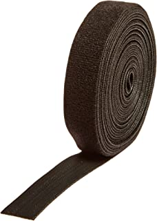 10 Length 1-1//2 Wide 10/' Length CS Hyde Company Inc 1015-AP-PSA//L-10 Loop Type Pressure Sensitive Adhesive Back VELCRO 1015-AP-PSA//L White Nylon Woven Fastening Tape 1-1//2 Wide