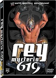rey mysterio 2003