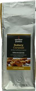 Archer Farms Buttery Caramel Light Roast Coffee 12 Ounce