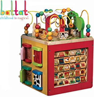 Best play center for 1 year old Reviews