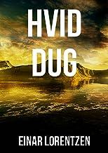 Hvid dug (Danish Edition)